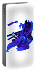 Blue Vision Portable Battery Charger
