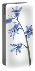 Bluebell Stem Portable Battery Charger