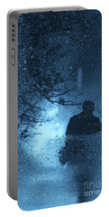 Bluemanright Portable Battery Charger