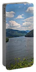 Bluestone Lake - Hinton West Virginia Portable Battery Charger