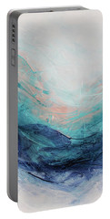 Blushing Sky Portable Battery Charger