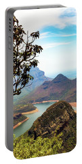 Blyde River Canyon - South Africa Portable Battery Charger