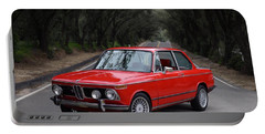 Bmw 02 Series Portable Battery Charger