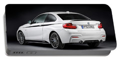 Bmw 2 Series Portable Battery Charger