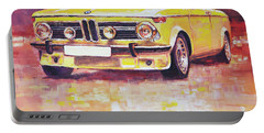 Bmw 2002 Turbo Portable Battery Charger