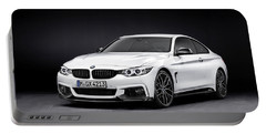 Bmw 4 Series M Performance Parts Portable Battery Charger