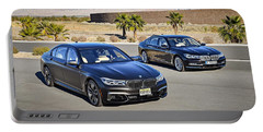 Bmw 7 Series Portable Battery Charger