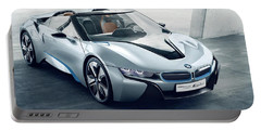 Bmw I8 Concept Spyder Portable Battery Charger
