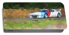 Bmw M1 Portable Battery Charger