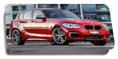 Bmw M140i Portable Battery Charger