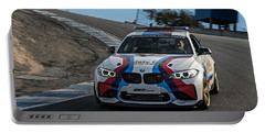 Bmw M2 Coupe Portable Battery Charger