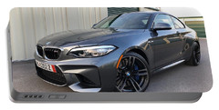 Bmw M2 Portable Battery Charger