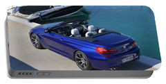 Bmw M6 Convertible Portable Battery Charger