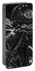 Bmw R5 Portable Battery Charger