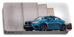 Bmw X6 Portable Battery Charger