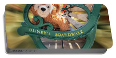 Boardwalk Portable Battery Chargers