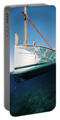 Boat IIi Portable Battery Charger