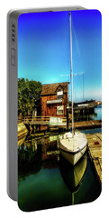 Boat Landing P O C Portable Battery Charger