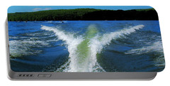 Boat Wake Portable Battery Charger