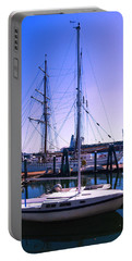 Boats And Ships Portable Battery Charger
