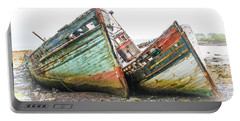 Boats Isle Of Mull 4 Portable Battery Charger