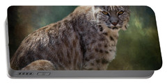 Bobcat Gaze Portable Battery Charger