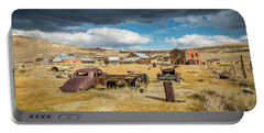 Bodie California Portable Battery Charger