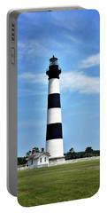 Bodie Island Lighthouse - Cape Hatteras National Seashore Portable Battery Charger