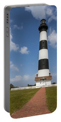 Bodie Island Lighthouse Portable Battery Charger