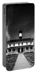 Bodie Light And Keepers Quarters Portable Battery Charger