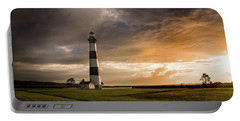 Bodie Lighthous Landscape Portable Battery Charger