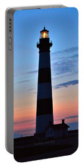 Bodie Lighthouse 7/18/16 Portable Battery Charger