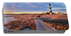 Bodie Lighthouse Portable Battery Charger