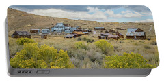 Bodie Mine Portable Battery Charger
