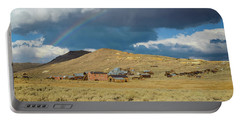 Bodie Rainbow Portable Battery Charger