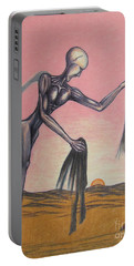 Body Soul And Spirit Portable Battery Charger