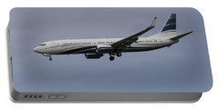 Boeing 737 Private Jet Portable Battery Charger