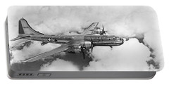 Boeing B-29 Superfortress Portable Battery Charger