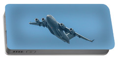 Boeing C-17 Globemaster IIi Portable Battery Charger