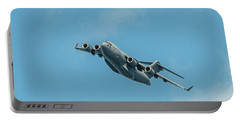 Boeing C-17 Globemaster IIi.2 Portable Battery Charger