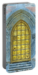 Bok Tower Entrance  Portable Battery Charger