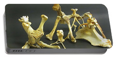 Bone Creatures One Portable Battery Charger