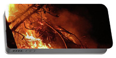 Bonfire Portable Battery Charger