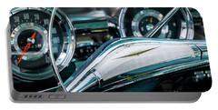 Bonneville Steering Portable Battery Charger