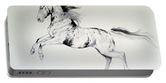 Loud Appaloosa Portable Battery Charger