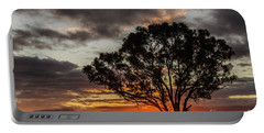 Boorowa Sunset Portable Battery Charger