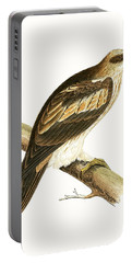 Booted Eagle Portable Battery Charger