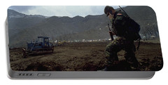 Boots On The Ground Portable Battery Charger