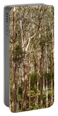 Portable Battery Charger featuring the photograph Boranup Forest  by Ivy Ho