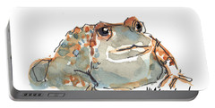 Boreal Chorus Frog Portable Battery Charger